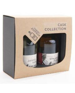 Stokerij Klopman Cask Collection