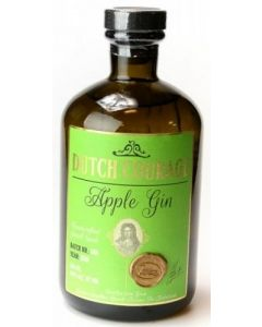 ZUIDAM Dutch Courage APPLE GIN 40% 70cl