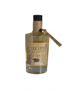 By the Dutch Old Genever 0,7L
