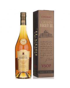Grand Breuil Cognac VSOP 10 yr 70cl