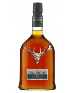 Dalmore 15 Years 70CL