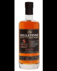 Millstone 5 grain