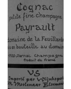 Payrault Cognac VS 70 cl