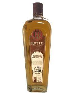 RUTTE BARREL AGED GENEVER, 5 jaar